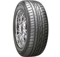 2000-9999 Ford Excursion Falken Ziex ZE-912 195/50R-15 82H BLK