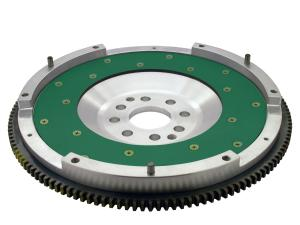 1998-2000 Mercury Mystique Fidanza Flywheel - Aluminum 138 Tooth Ring Gear