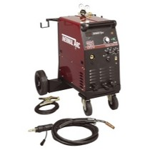 2004-2008 Ford F150 Firepower Fabricator 251 Welding System