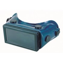 "1972-1980 Dodge D-Series Firepower Soft Fixed Frame Welders Goggles - 2"" x 4-1/4"""