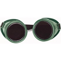 1966-1971 Jeep Jeepster_Commando Firepower Cup- Type Welding Goggle 50mm