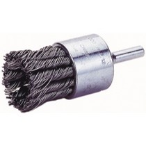 "1997-2004 Chevrolet Corvette Firepower Knot Type Brush, 3/4"" Diameter"
