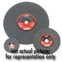 Universal (All Vehicles) Firepower Type 1 Cut-Off Abrasive Wheel, 3