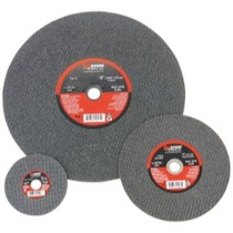 "2008-9999 Mini Clubman Firepower Type 1 Cut Off Abrasive Wheels, 4-1/2"" x 1/16"" x 7/8"" (5 per pack)"