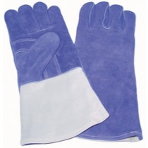 1965-1967 Ford Galaxie Firepower Premium Welder's Gloves, Thermal Lined