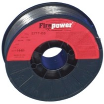 "2008-9999 Smart Fortwo Firepower E71T-GS Flux Cored Welding Wire .035"" 2 Lbs."