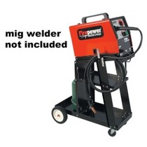 1998-2000 Mercury Mystique Firepower MIG Welding Cart