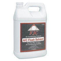 2008-9999 Pontiac G8 FJC, Inc. A/C Flush Solvent - Gallon