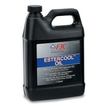 1962-1962 Dodge Dart FJC, Inc. Estercool Oil - Quart