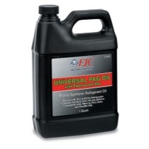 2009-9999 Toyota Venza FJC, Inc. PAG Oil With Fluorescent Leak Detection Dye (Quart)