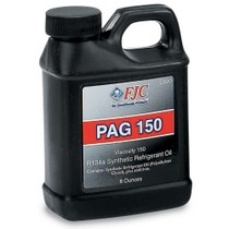 2009-9999 Toyota Venza FJC, Inc. PAG Oil 150 Viscosity, 8 oz.