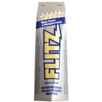 1967-1969 Chevrolet Camaro Flitz Polish Paste - 150 grams (5.29 oz.)