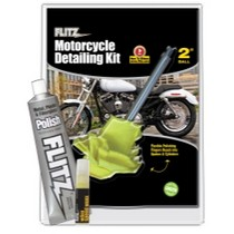1961-1977 Alpine A110 Flitz Motorcycle Detailing Kit