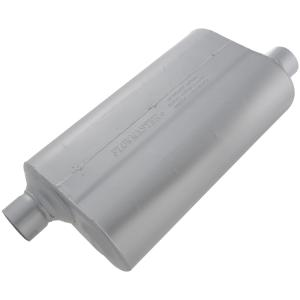 All Jeeps (Universal), All Vehicles (Universal) Flowmaster Super 50 Series SUV / Performance Muffler - 2.50