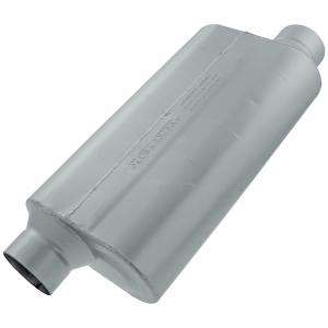 All Jeeps (Universal), All Vehicles (Universal) Flowmaster 50 Series H.D. Muffler - 3.50