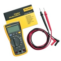 2008-9999 Smart Fortwo Fluke Compact True-RMS Digital Multimeter