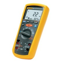 1997-2003 BMW 5_Series Fluke Hybrid insulation Tester and Multimeter