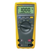 1993-1997 Toyota Supra Fluke True RMS Digital Multimeter