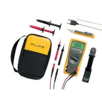 2002-2006 Harley_Davidson V-Rod Fluke Multimeter Combo Kit