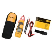 1976-1980 Plymouth Volare Fluke Detachable Jaw True-rms AC/DC Clamp Meter
