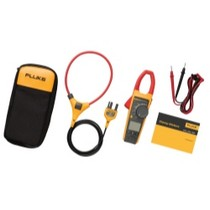 2002-2006 Mini Cooper Fluke True RMS AC/DC Clamp Meter With iFlex Flex Cable