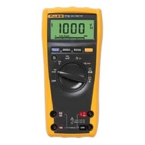 1992-1996 Chevrolet Caprice Fluke Digital Multimeter