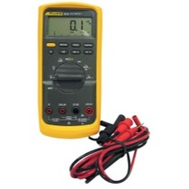 2002-9999 Mazda Truck Fluke Digital Multimeter