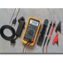 2000-2006 Kawasaki Ninja_ZX-12R Fluke 88 Series V Automotive Multimeter
