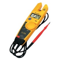 1966-1970 Ford Falcon Fluke 1000 Voltage, Continuity and Current Tester