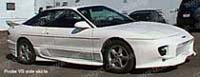 1993-1997 Ford Probe FX Designs VS Style Body Kit