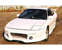 1993-1997 Ford Probe FX Designs Rally Style Body Kit