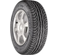 1954-1958 Plymouth Plaza General Altimax RT 175/70R-13 82T BSW