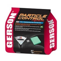 2004-2006 Chevrolet Colorado Gerson Company Particle Control System 125 Micron for Waterborne Finishes