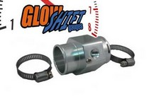 1998-2000 Ford Ranger Glowshift Water Temperature Attachment (28MM)