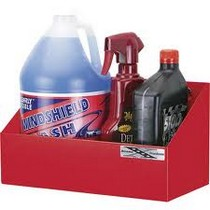 1991-1994 Mazda Navajo Go Rhino Round Gallon Storage Shelf