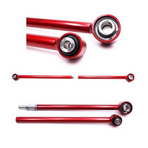 85-87 Toyota Corolla GTS / SR5 (AE86) Godspeed Project Adjustable Lateral Rod - Rear