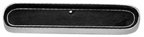 1964-1973 Ford Mustang Goodmark Door For Glove Box (Black Camera Case Finish)