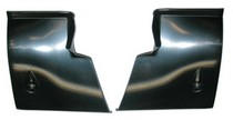 69-72 Nova Goodmark Panels For Rear Speaker Shelf