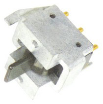 1967-1969 Chevrolet Camaro Goodmark Convertible Top Switch Housing