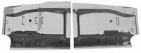 1964-1972 Chevrolet Chevelle Goodmark Floor Pan (Left - Driver) - 30 W X 26 L