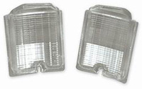1964-1972 Chevrolet Chevelle Goodmark Back Up Light Lens