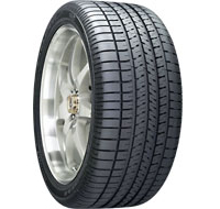 2009-9999 Toyota Venza Goodyear Eagle F1 Supercar EMT Run Flat P245/40R18 88Y RF GM