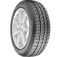 1987-1990 Mercury Capri Goodyear Excellence ROF Run Flat 225/45R17 91W RF MBZ