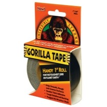 "1966-1967 Ford Fairlane Gorilla Epoxy Handy 1"" Roll Gorilla Tape"