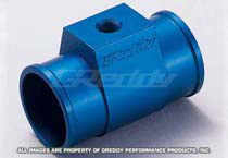 All Jeeps (Universal), Universal Greddy 38mm Water Temp Adapter