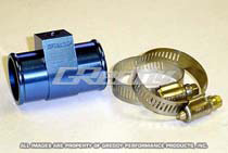 All Jeeps (Universal), Universal Greddy 32mm Water Temp Adapter