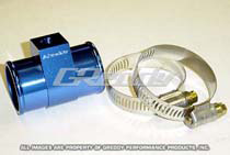 All Jeeps (Universal), Universal Greddy 34mm Water Temp Adapter