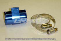All Jeeps (Universal), Universal Greddy 36mm Water Temp Adapter