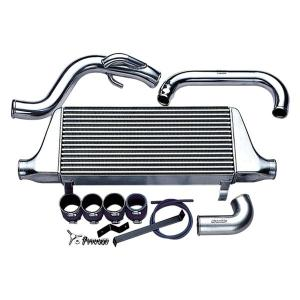 Car Parts FMIC Intercooler Piping Kit For Nissan Silvia S14 S15