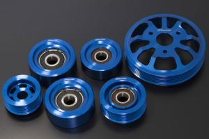 Subaru BRZ Pulley Kits at Andy's Auto Sport